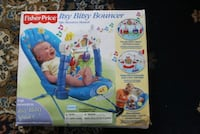 Fisher-Price bouncer Springfield, 22150
