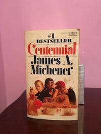 Book: centennial Chicago, 60639