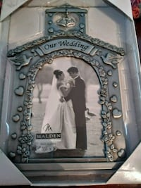 Frame for Wedding Pictures Louisville, 40229