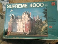Puzzle from the 70's never opened Evansville, 47710
