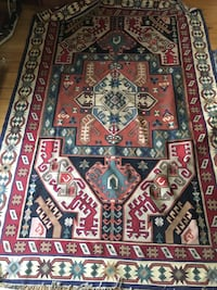 Egyptian carpet