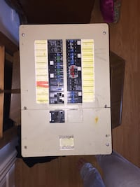 Electrical Panel box Innisfil, L9S 2M2