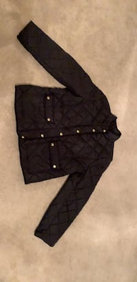 J Crew Quilted Coat Silver Spring, 20910