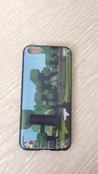 minecraft iPhone etui Sarpsborg, 1726