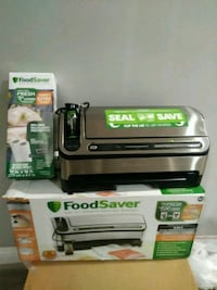Food Saver 2in1 Sealing System Gardena, 90249