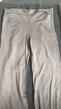 dark grey yoga pants size m Westminster, 80021