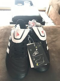 Brand New  Youth Adidas Soccer Cleats For Sale  Burnaby, V3N 1G3