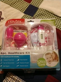 Healthcare kit for infant Clarksville, 37042
