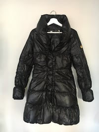 Historic Research long puffer jacket Toronto, M4S 1C7