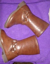 Childrens Place Boots Toddler 5 Clovis