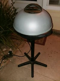 Stand up large George Foreman grill Menifee, 92585