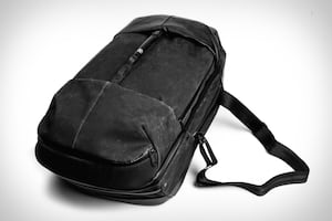 Carry on Bag backpack.