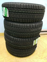 Winter tires new Wanli 225/45r17 Laval, H7M 1Y8