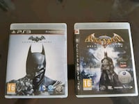 Jeux ps3 batman  Le Cannet, 06110