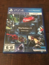 Sony Playstation Game Victorville, 92395