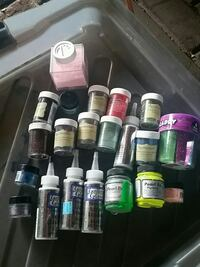 Embossing powder and crafting glitter Colorado Springs, 80904