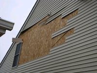 Siding repair Dartmouth