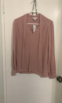 Size 8 blouse from top shop Mississauga, L5A 3S1