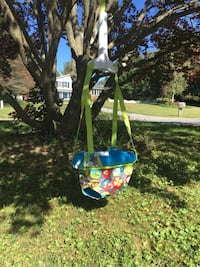 multicolored hanging jumperoo Sykesville, 21784