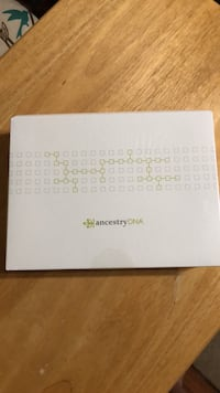 Ancestry  dna kit new not openned Rochester, 14609
