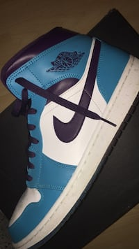 Retro 1's size12 /condition 9/10 Châteauguay, J6K 2T3