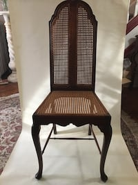 Antique wood chair Baltimore, 21214