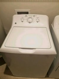 Brand new GE washer Never used 542 mi