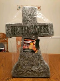 21x14 MICHEAL MYERS TOMBSTONE PROP Allentown, 18104