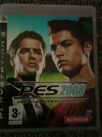 Sony PS3 pes 2008 Leverkusen, 51377