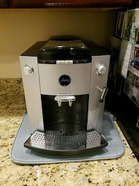 Jura Capresso Impressa F8 coffee maker Ellicott City, 21042