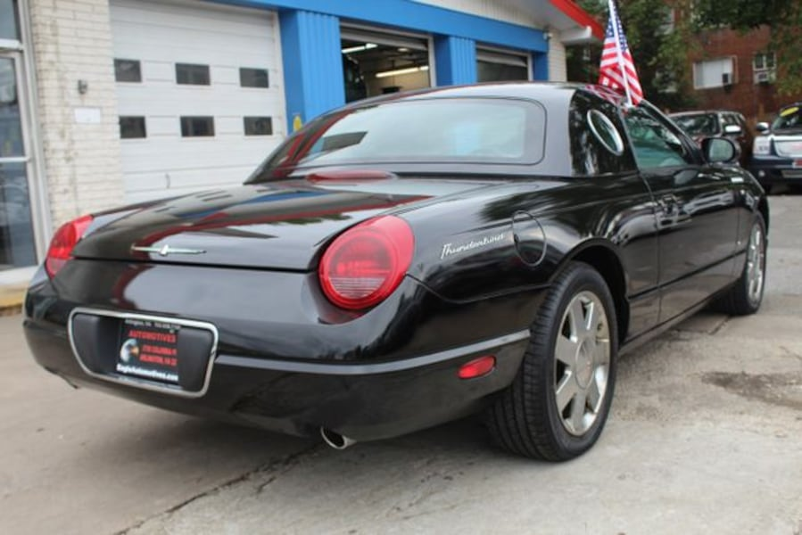 2003 Ford Thunderbird for sale d4404e37-357b-4f40-8094-142d9be73ca9