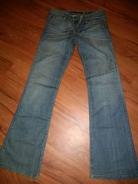 jeans by The Limited Size 2 Manassas, 20109