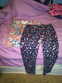 Lil girls Clothes for sale.. $12.00 Dayton, 77535