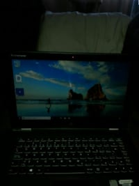 "14"" lenovo yoga pro 2 with case and charger !! Toronto, M9R"