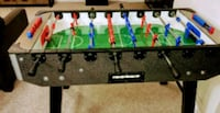 Offical fabi table soccer Vaughan, L6A 0J5