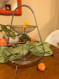 Metal Basket for storage Lake View, 35111