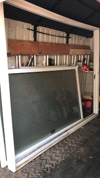 8ft patio door Livonia, 48150