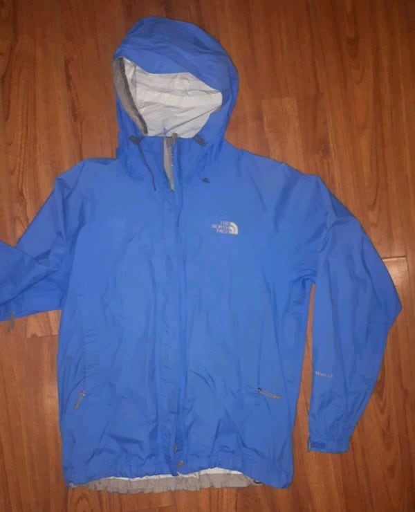 North Face Womens Windbreaker size M 0
