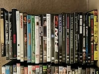 assorted DVD movies Kingston, K7M 4G6