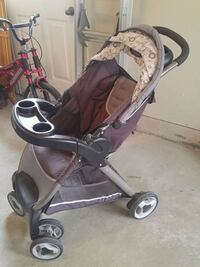 Single seat GRACO stroller  Ingersoll, N5C 4G5