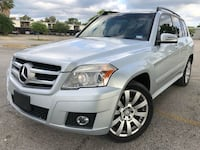 Mercedes - GLK - 2012 Houston