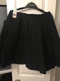 PINK TARTAN skirt, size 8 never work (price tags still on) Toronto, M6C 1A2