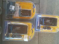 Rechargeable battery packs Calgary, T1Y 6T6