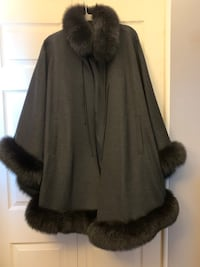 Luxury Fur Wrap Laurel, 20707