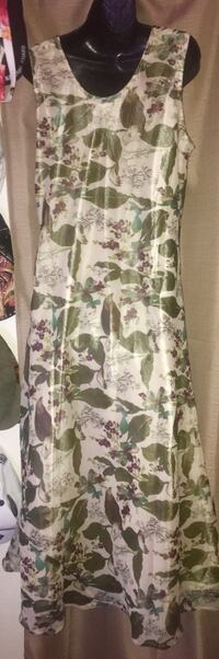 New without tags Nikky XXL dress with lining located off lake mead and jones area asking $10 North Las Vegas, 89130