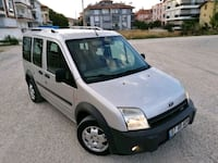 90 HP FORD CONNECT 2006 DELÜX  Kiremitli Mh.