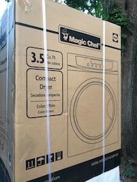 BRAND NEW Compact dryer machine- Price firm  Concord, 28025