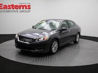 2015 Honda Accord EX-L Sterling, 20166