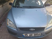 2007 Ford Focus M. Akif Ersoy Mahallesi