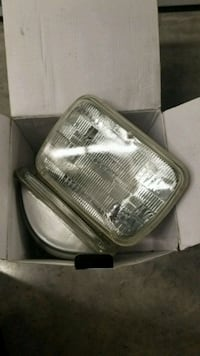 Jeep YJ OEM Halogen Lights Ellicott City